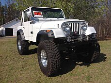 1979 Jeep CJ-7 for sale 100882388