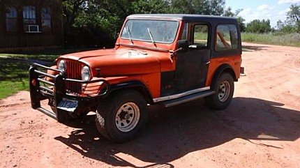 1979 Jeep CJ-7 for sale 100927795