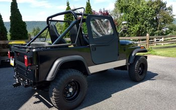 1979 Jeep CJ-7 for sale 101008799
