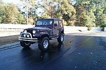 1979 Jeep CJ-7 for sale 100917339