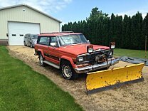 1979 Jeep Cherokee for sale 100895066