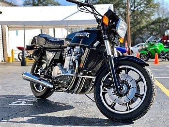 1979 Kawasaki KZ1300 for sale 200547485