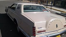 1979 Lincoln Continental for sale 100827172