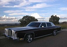 1979 Lincoln Continental for sale 100844077
