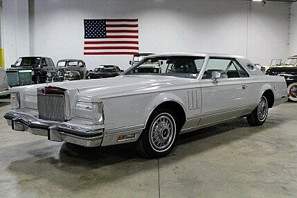 1979 Lincoln Continental for sale 100879574