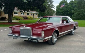 1979 Lincoln Continental for sale 100902531