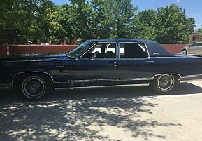 1979 Lincoln Continental for sale 100915056