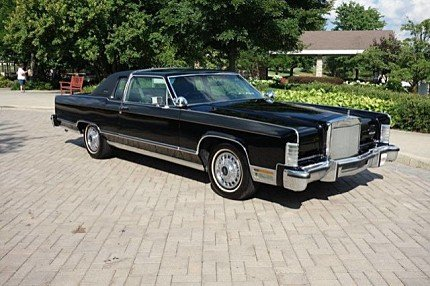 1979 Lincoln Continental for sale 101008513