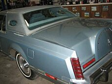1979 Lincoln Continental for sale 101014356
