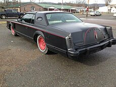 1979 Lincoln Mark V for sale 100780596