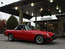 1979 MG MGB for sale 100770025