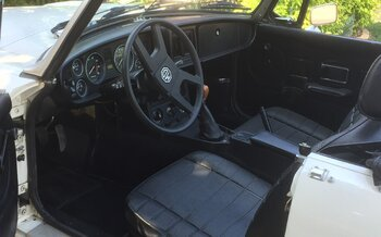 1979 MG MGB for sale 100992734