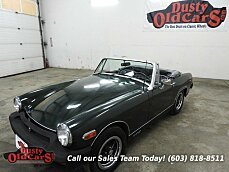 1979 MG Midget for sale 100731591