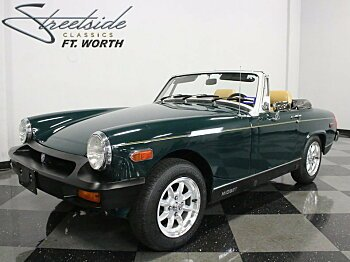 1979 MG Midget for sale 100878142