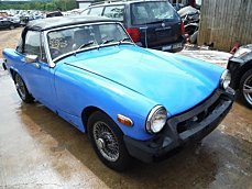 1979 MG Midget for sale 100761903