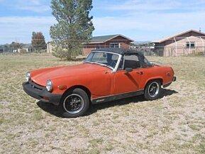 1979 MG Midget for sale 100827530
