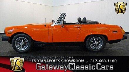 1979 MG Midget for sale 100927531