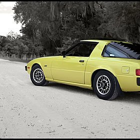 1979 Mazda RX-7 GSL-SE for sale 100860110