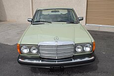 1979 Mercedes-Benz 240D for sale 100766247