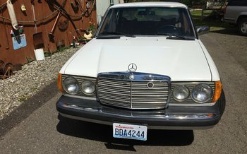 1979 Mercedes-Benz 240D for sale 100867729