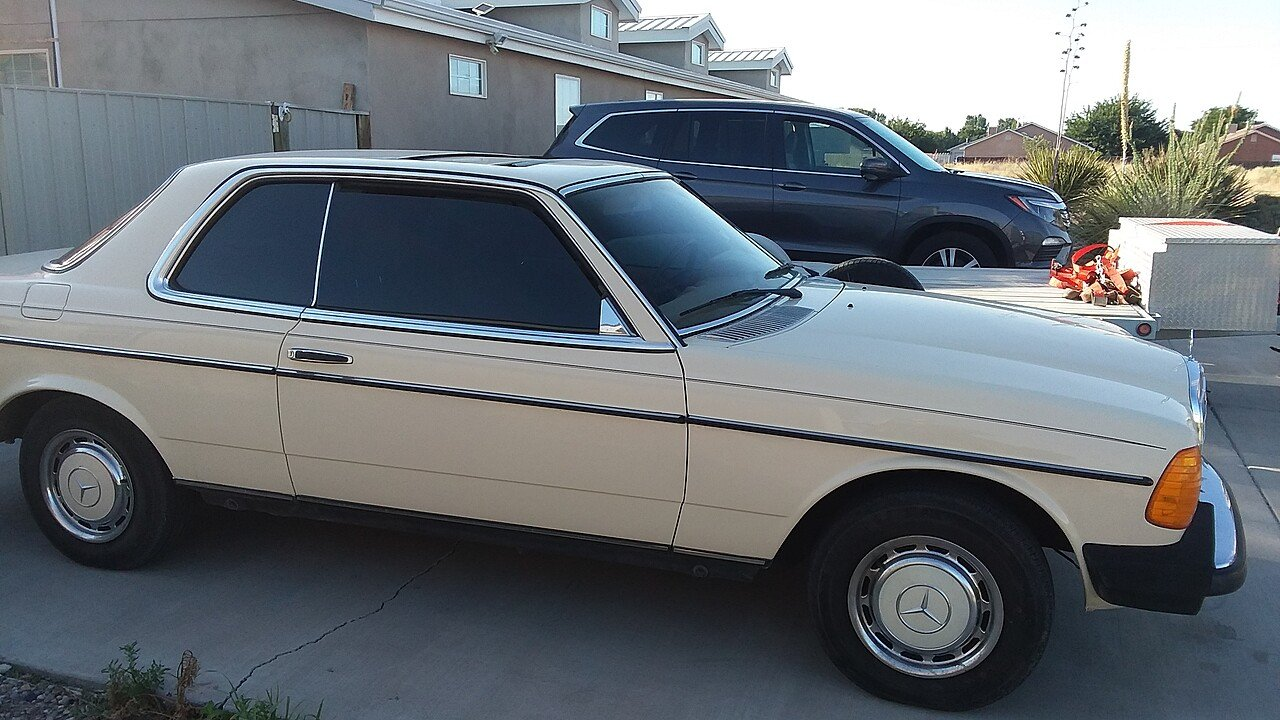 1979 Mercedes-Benz 280CE for sale 101003432