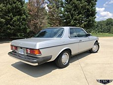 1979 Mercedes-Benz 280CE for sale 101020722