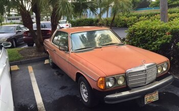 1979 Mercedes-Benz 300CD for sale 100848487