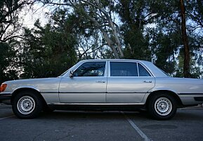 1979 Mercedes-Benz 450SEL for sale 100960914