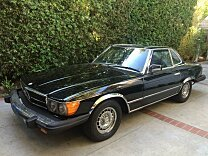 1979 Mercedes-Benz 450SEL for sale 100996042