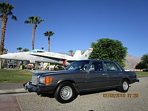 1979 Mercedes-Benz 450SEL for sale 101003751