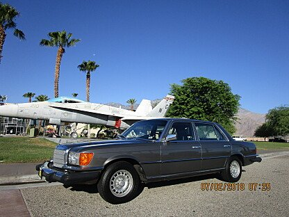 1979 Mercedes-Benz 450SEL for sale 101022866
