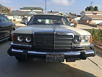 1979 Mercedes-Benz 450SEL for sale 101053127