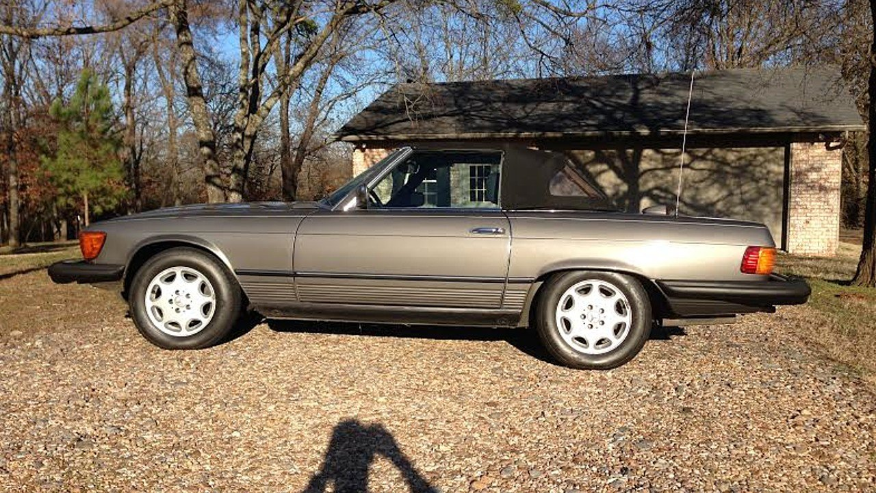 1979 Mercedes-Benz 450SL for sale 100855864