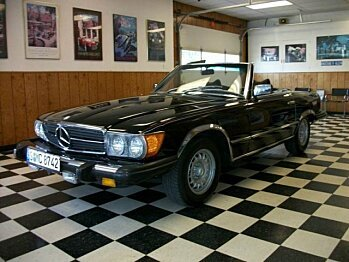 1979 Mercedes-Benz 450SL for sale 100870834
