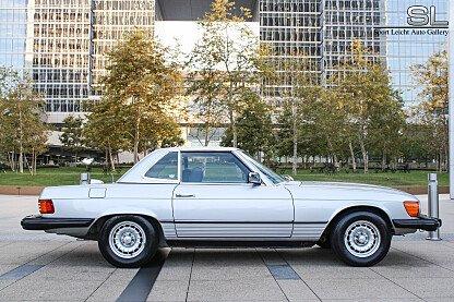 1979 Mercedes-Benz 450SL for sale 100819791