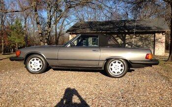 MercedesBenz 450SL Classics for Sale  Classics on Autotrader