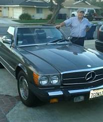 1979 Mercedes-Benz 450SL for sale 100869003