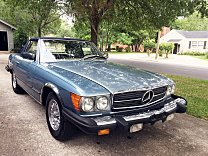 1979 Mercedes-Benz 450SL for sale 100874762