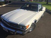 1979 Mercedes-Benz 450SL for sale 100911626
