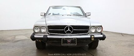 1979 Mercedes-Benz 450SL for sale 100928180