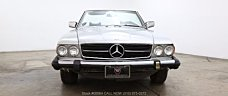 1979 Mercedes-Benz 450SL for sale 100934668