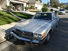 1979 Mercedes-Benz 450SL for sale 100944646