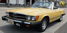 1979 Mercedes-Benz 450SL for sale 100963770