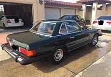 1979 Mercedes-Benz 450SL for sale 100970654