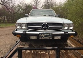 1979 Mercedes-Benz 450SL for sale 100971071