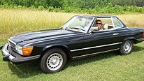 1979 Mercedes-Benz 450SL for sale 100979352