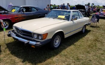 1979 Mercedes-Benz 450SL for sale 100997447
