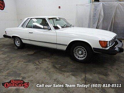 1979 Mercedes-Benz 450SLC for sale 100761066