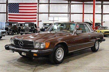 1979 Mercedes-Benz 450SLC for sale 100874388