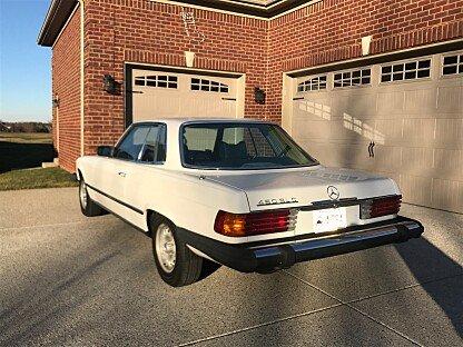 1979 Mercedes-Benz 450SLC for sale 100944607